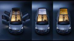 Video Opel Zafira Tourer Concept - Immagine: 6