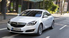 Opel: a Parigi il nuovo 2.0 CDTI - Immagine: 2