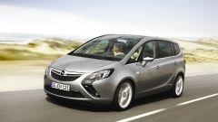 Opel: a Parigi il nuovo 2.0 CDTI - Immagine: 3