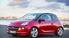 Opel Adam - Immagine: 13