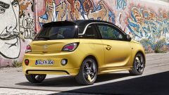 Opel Adam - Immagine: 8