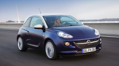 Opel Adam - Immagine: 3