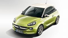 Opel Adam - Immagine: 28