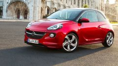 Opel, dal 2019 stop a produzione Adam, Karl e Cascada. Le strategie
