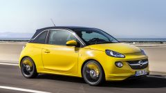 Opel Adam Easytronic 3.0 - Immagine: 1