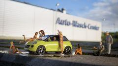 Opel Adam: le novità del 2014 - Immagine: 1
