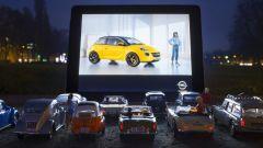 Opel Adam: le novità del 2014 - Immagine: 13