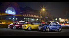 Opel Adam: le novità del 2014 - Immagine: 9