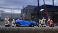 Opel Adam: le novità del 2014 - Immagine: 7