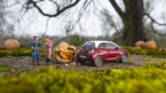 Opel Adam: le novità del 2014 - Immagine: 3