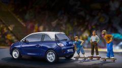 Opel Adam: le novità del 2014 - Immagine: 2