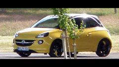 Opel Adam, prime foto a nudo - Immagine: 4