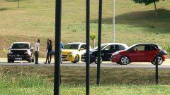 Opel Adam, prime foto a nudo - Immagine: 2