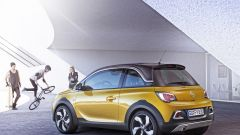 Opel Adam Rocks - Immagine: 2