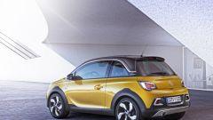 Opel Adam Rocks - Immagine: 12