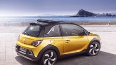 Opel Adam Rocks - Immagine: 11