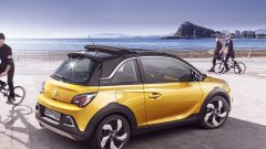 Opel Adam Rocks - Immagine: 3