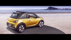 Opel Adam Rocks - Immagine: 5