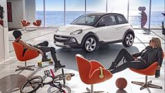 Opel Adam Rocks - Immagine: 13