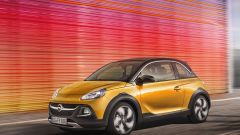 Opel Adam Rocks - Immagine: 8