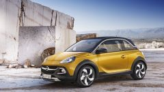 Opel Adam Rocks - Immagine: 6