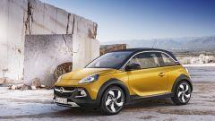 Opel Adam Rocks - Immagine: 6