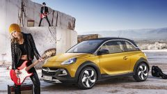 Opel Adam Rocks - Immagine: 7
