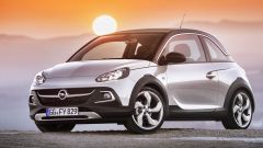 Opel Adam Rocks - Immagine: 16