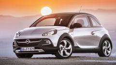 Opel Adam Rocks - Immagine: 16