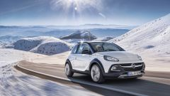 Opel Adam Rocks - Immagine: 15