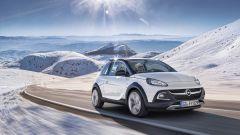 Opel Adam Rocks - Immagine: 15
