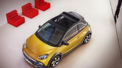 Opel Adam Rocks - Immagine: 10