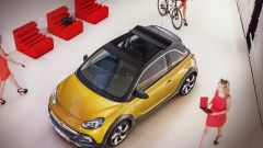 Opel Adam Rocks - Immagine: 9