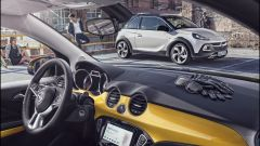 Opel Adam Rocks - Immagine: 4