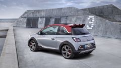 Opel Adam Rocks S - Immagine: 4
