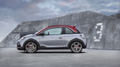 Opel Adam Rocks S - Immagine: 5