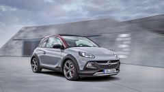 Opel Adam Rocks S - Immagine: 1