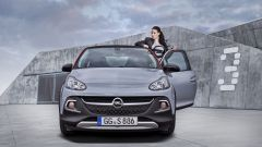 Opel Adam Rocks S - Immagine: 2