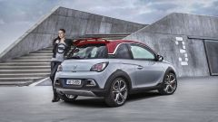 Opel Adam Rocks S - Immagine: 7