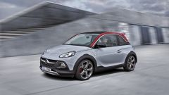Opel Adam Rocks S - Immagine: 3