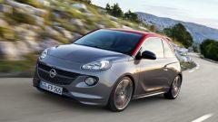 Opel Adam S - Immagine: 5