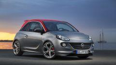 Opel Adam S - Immagine: 2