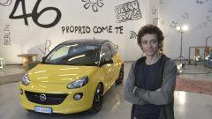 Opel Adam: sarà Valentino Rossi il testimonial - Immagine: 1