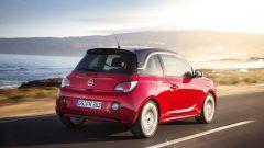 Opel Adam: sarà Valentino Rossi il testimonial - Immagine: 13