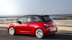 Opel Adam: sarà Valentino Rossi il testimonial - Immagine: 14