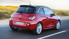 Opel Adam: sarà Valentino Rossi il testimonial - Immagine: 11