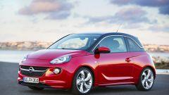 Opel Adam: sarà Valentino Rossi il testimonial - Immagine: 12