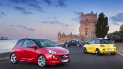 Opel Adam: sarà Valentino Rossi il testimonial - Immagine: 5