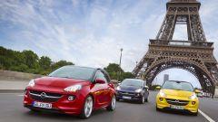 Opel Adam: sarà Valentino Rossi il testimonial - Immagine: 23