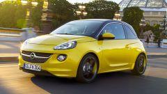Opel Adam: sarà Valentino Rossi il testimonial - Immagine: 9
